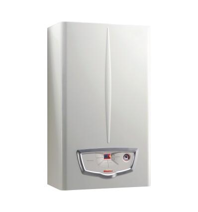 Caldera immergas no funciona hydraulic actuators - Caldera no calienta agua si calefaccion ...