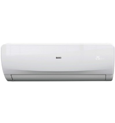 Aire Acondicionado BAXI ANORI LS25 Split Pared 1x1 Ultra DC Inverter