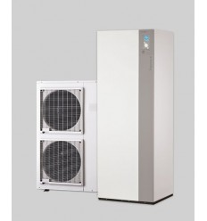 THERMOR Bomba de calor ACS EXCELLIA DUO AI 16 T 254794
