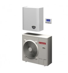 Bomba de calor Ariston NIMBUS PLUS 6kW