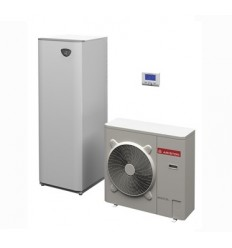 Bomba de calor Ariston NIMBUS COMPACT 8kW