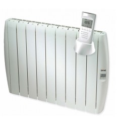 Emisor térmico Ferroli SOFTtech PLUS remote 120