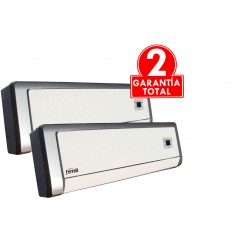 Aire acondicionado FERROLI Flex Inverter Duo 7+12