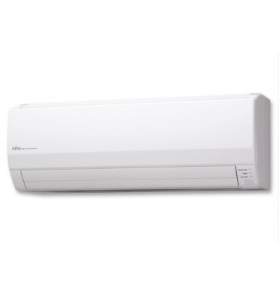Aire acondicionado FUJITSU ASY40UI LE Split Pared Inverter 1x1