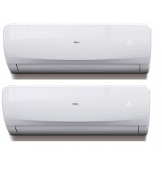 Aire Acondicionado BAXI ANORI LS25 Split Pared 2x1 Ultra DC Inverter