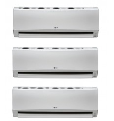 Aire Acondicionado LG CONFORT CONNECT PM09SP 3X1