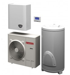 ARISTON NIMBUS FLEX 15 KW - T
