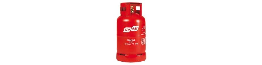 Gas propano